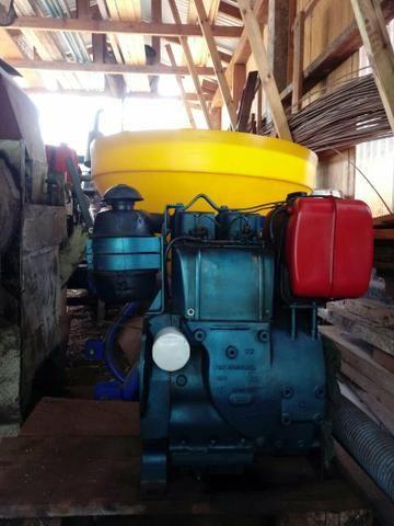 Vendo motor agrale M790 - Foto 2