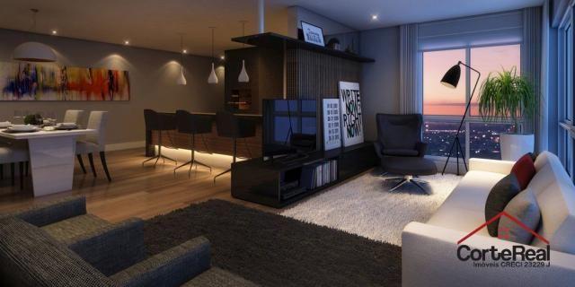 Apartamento à venda com 3 dormitórios em Tristeza, Porto alegre cod:5780 - Foto 3