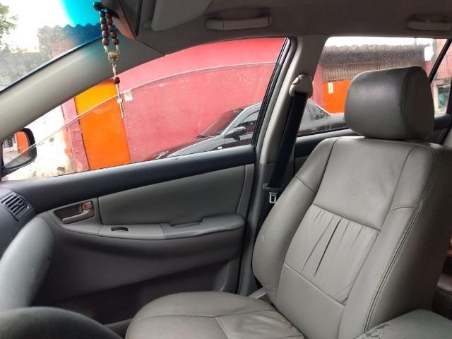 Corolla Fielder 2006 - Foto 3