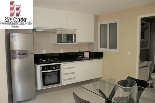 Apartamento por Temporada no Meireles em Fortaleza-CE (Whatsapp) - Foto 6