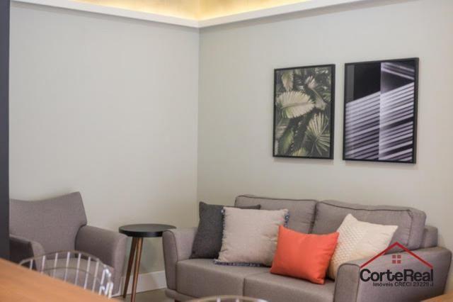 Apartamento à venda com 3 dormitórios em Cristal, Porto alegre cod:6333 - Foto 6
