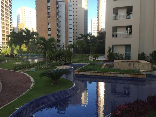 Apartamento alto padrão, luxo à venda, 360 m² por r$ 4.200.000 - meireles - fortaleza/ce - Foto 4