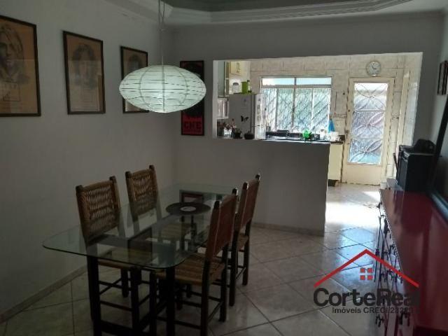 Casa à venda com 3 dormitórios em Nonoai, Porto alegre cod:6340 - Foto 5