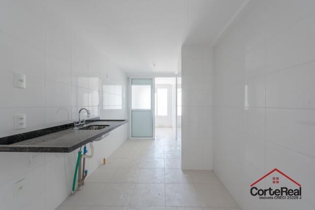 Apartamento à venda com 3 dormitórios em Tristeza, Porto alegre cod:8780 - Foto 9