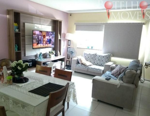 Vendo casa Residencial Tapajós Torquato 3 suítes fino acabamento financia - Foto 5