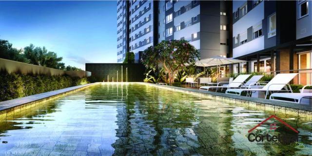Apartamento à venda com 3 dormitórios em Teresópolis, Porto alegre cod:5853 - Foto 11