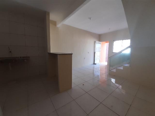 Mondubim - Casa Duplex de 100m² com 2 quartos e 03 vagas - Foto 7