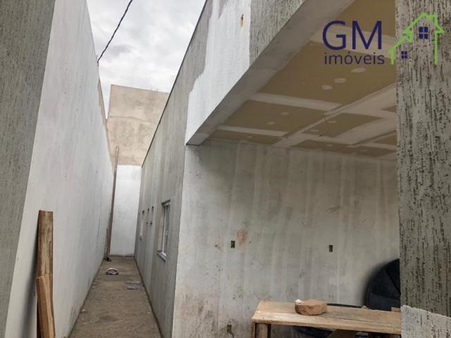 Casa a venda / Condomínio Vitória / 3 suítes / Piscina / Arniqueiras - Foto 17