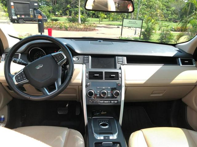 Land Rover Discovery Sport HSE 17/17 - Foto 3