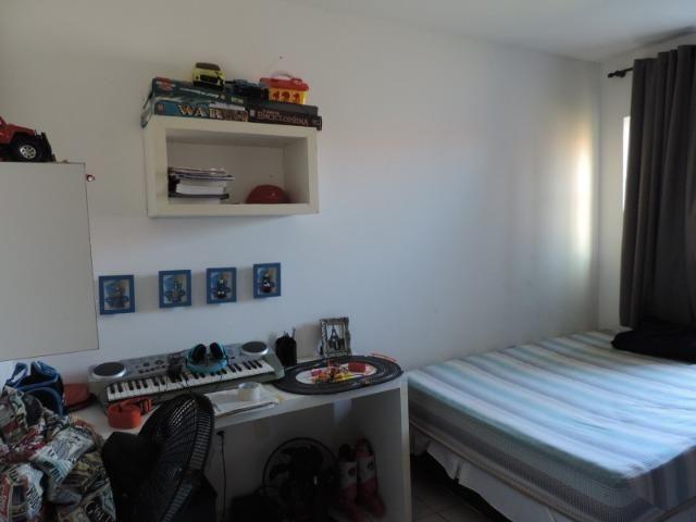 105m², 3 quartos + DCE - Cond. Pedras do Farol - Foto 18