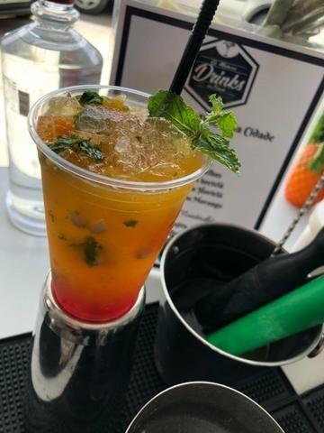 Drinks e Coquetel para festas e eventos - Foto 2