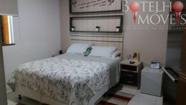 Vendo casa Residencial Tapajós Torquato 3 suítes fino acabamento financia - Foto 3