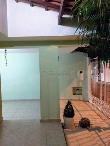 Casa à venda com 3 dormitórios em Jardim pereira do amparo, Jacarei cod:V4497 - Foto 2