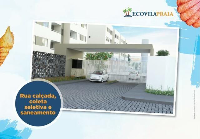 J/C- Ecovila Praia - Seu Cond. Club de Candeias Perfeito - Não deixe Passar Essa - Foto 8