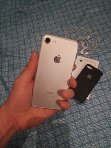 Iphone 7 32GB completo - Foto 3