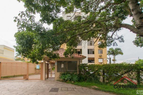 Apartamento à venda com 3 dormitórios em Cavalhada, Porto alegre cod:7116 - Foto 3