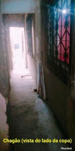 Casa pra alugar/padrão kitnet - Foto 5