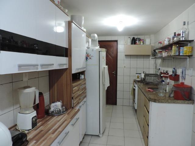 105m², 3 quartos + DCE - Cond. Pedras do Farol - Foto 20