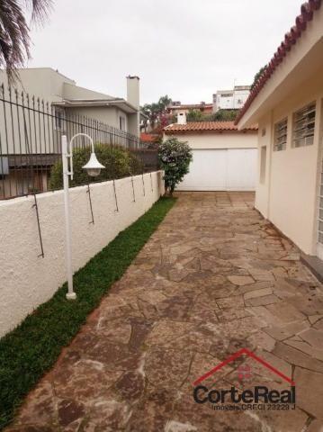 Casa para alugar com 4 dormitórios em Vila assunção, Porto alegre cod:8703 - Foto 20