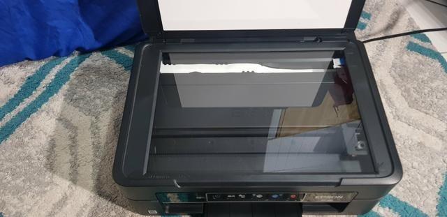 Impressora EPSON XP-241 - Foto 4