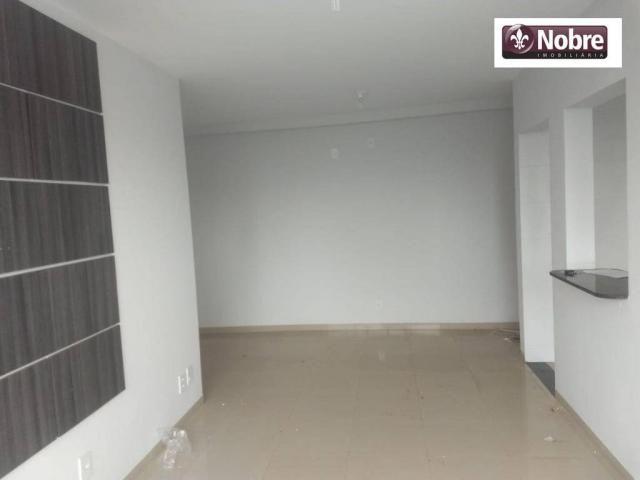 Apartamento com 2 dormitórios para alugar, 70 m² por r$ 995,00/mês - plano diretor sul - p - Foto 5