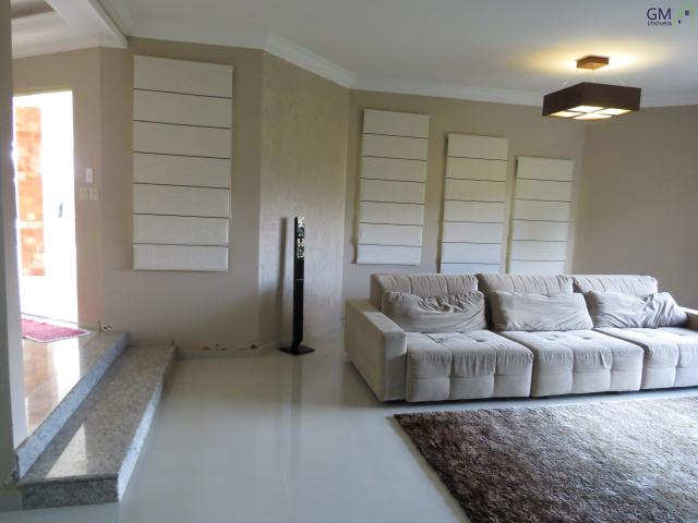 Casa em excelente localização, na avenida principal do condomínio vivendas bela vista, óti - Foto 9