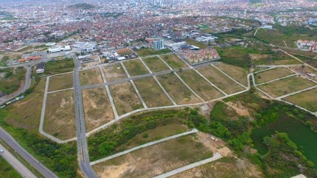 Terreno 12x30 - 950 reais de parcelas - More no melhor bairro de Caruaru! Ligue já!