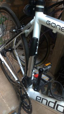 Bicicleta speed endorphine nova - Foto 6