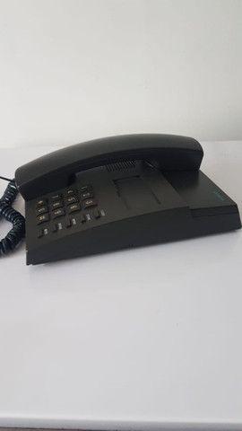 Telefone Fixo com fio Siemens E411 - Excelente - Foto 6