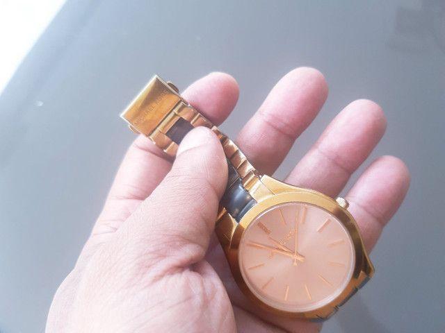 Relógio Michael krors  - Foto 4
