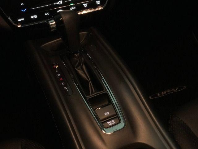 Honda HR-V Touring 1.8 - Foto 12
