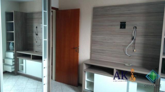 Apartamento Padrão para Venda em Roçado São José-SC
