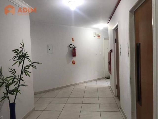 Apartamento com 3 dormitórios para alugar, 150 m² por R$ 2.500,00/mês - Pioneiros - Balneá - Foto 3