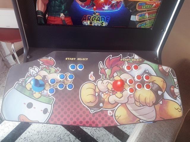 Fliperama Retro Arcade - Foto 4