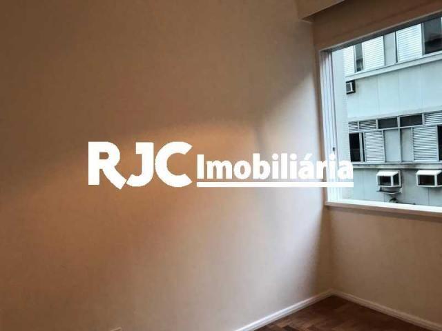 Apartamento à venda com 3 dormitórios em Copacabana, Rio de janeiro cod:MBAP32373 - Foto 11