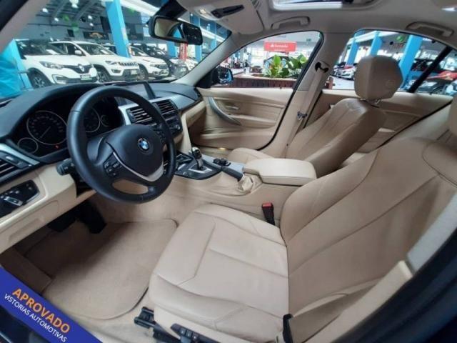 BMW 328I 2.0 4P TURBO AUTOMATICO - Foto 6