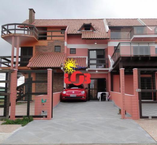 Apartamento à venda com 5 dormitórios em Centro, Imbé cod:I 8503