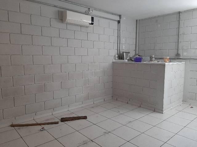 Galpão lndustrial  Condominio Eldorado locação. SJC.  - Foto 15