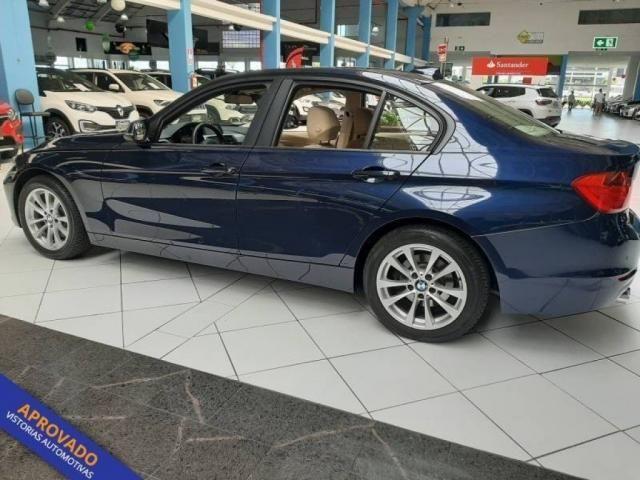 BMW 328I 2.0 4P TURBO AUTOMATICO - Foto 4