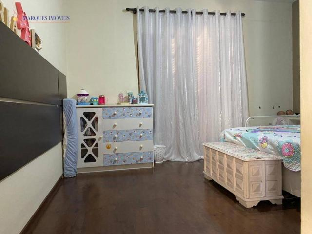 Casa residencial à venda, Reserva das Videiras - Louveira/SP - Foto 11