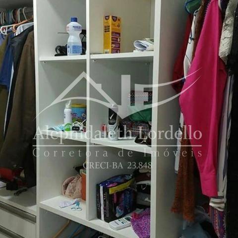 Apartamento 3/4 com lavabo - Villa Privilege - Foto 4