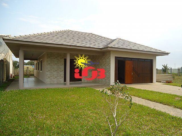 Casa à venda com 4 dormitórios em Zona nova, Tramandaí cod:373