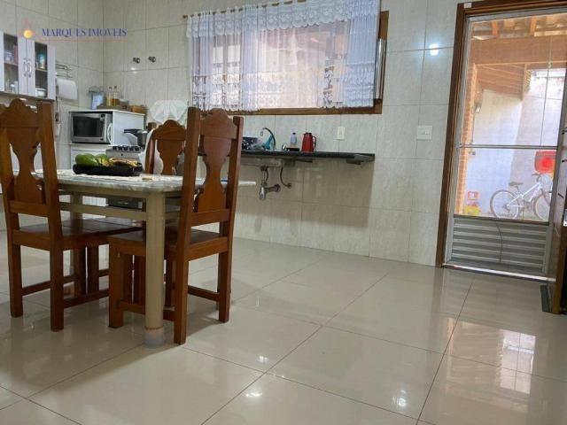 Casa residencial à venda, Reserva das Videiras - Louveira/SP - Foto 9