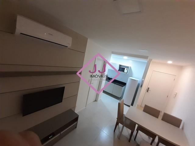 Apartamento à venda com 1 dormitórios em Ingleses do rio vermelho, Florianopolis cod:3248 - Foto 11