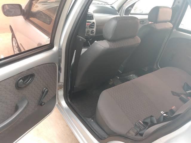 Fiat Palio com ar condicionado - Foto 6