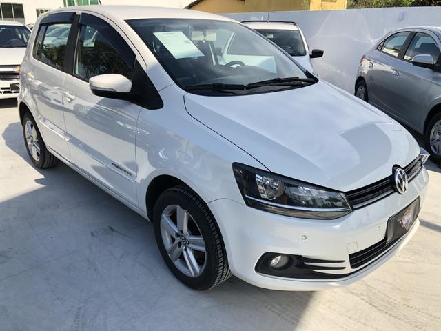VW Fox Confortline 1.0 2016 - Foto 7