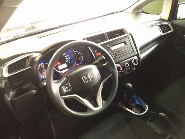 Honda FIT LX automático - Foto 7