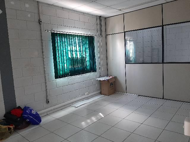 Galpão lndustrial  Condominio Eldorado locação. SJC.  - Foto 16