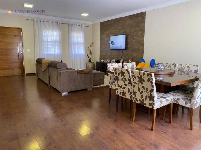 Casa residencial à venda, Reserva das Videiras - Louveira/SP - Foto 6