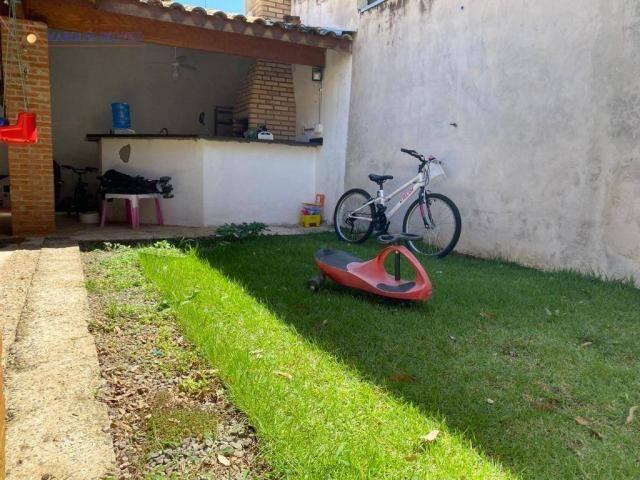 Casa residencial à venda, Reserva das Videiras - Louveira/SP - Foto 19